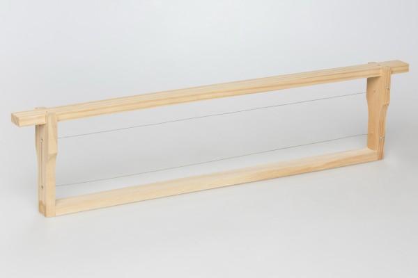 EWG® Rähmchen gedrahtet Zander 110 mm Hoffmann-Seiten