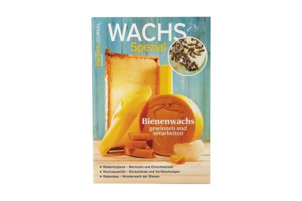 Bienen Journal Spezial, Wachs