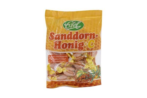 Edel Sanddorn Honig-Bonbons