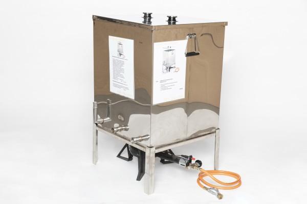 ApiNord® Schmelzkombi Gas 10,5 kW