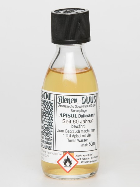 Apisol, Fl. a 50 ml