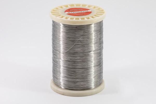 ApiNord® 2,5 kg Edelstahl Wabendraht Ø 0,4