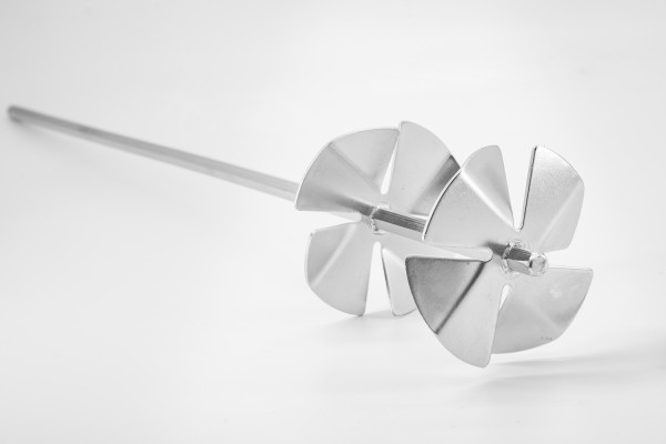 ApiNord® Rührer Rührpropeller