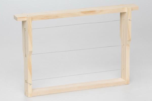 EWG® Rähmchen gedrahtet Mini Plus, Hoffmann-Seiten