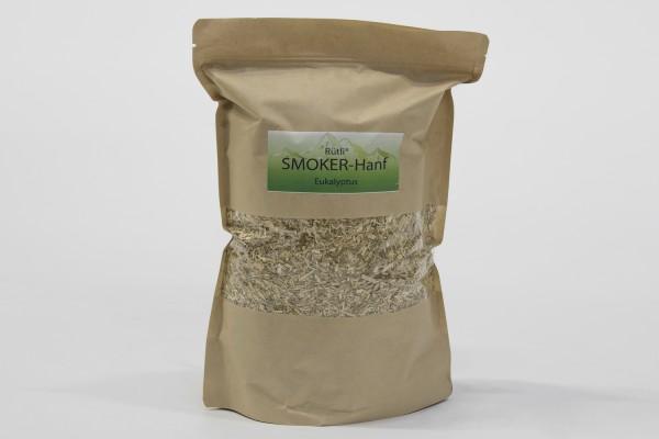 Rütli® Smoker-Hanf mit Eukalyptus