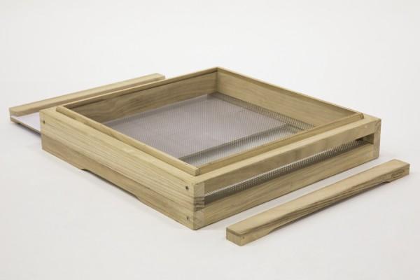 Segeberger Holz Schundauboden