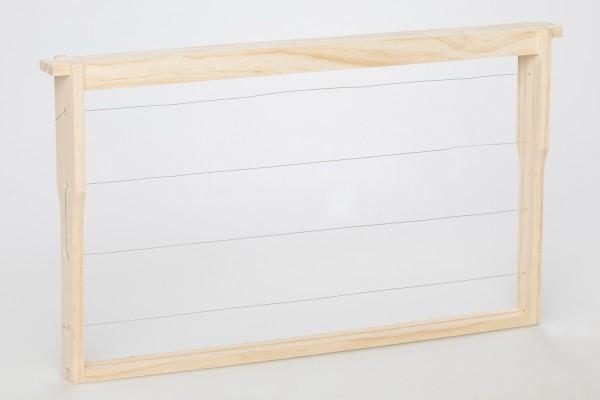 EWG® Rähmchen gedrahtet Normalmaß 223 mm modifiziert Hoffmann-Seiten