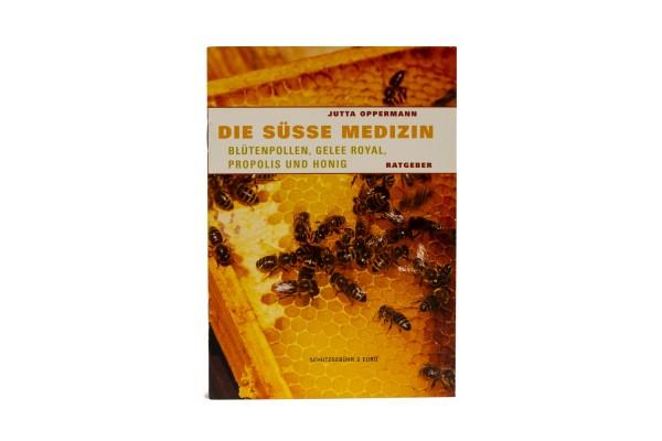 Buch: Oppermann, Die süsse Medizin