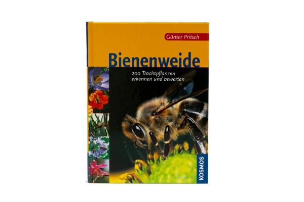 Buch: Pritsch, Die Bienenweide