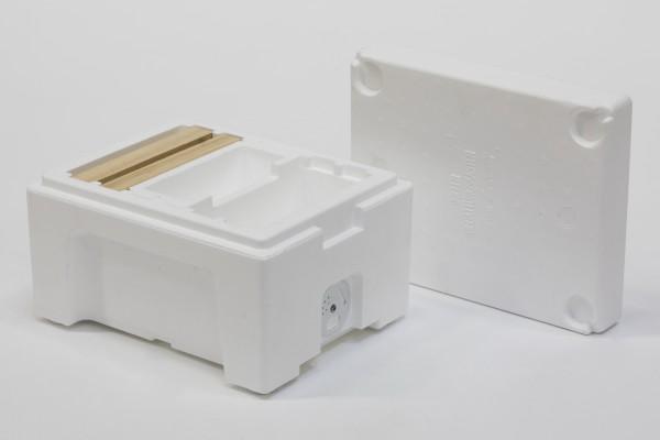 Kieler Begattungskasten aus Styropor®