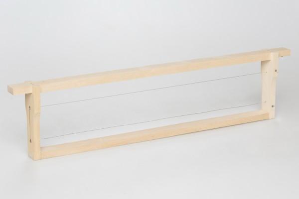SIPA® Rähmchen Zander halb 110 mm Hoffmann-Seiten