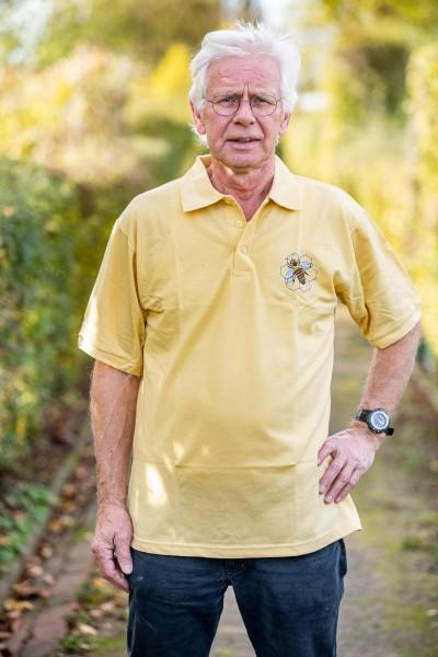 Bieno®Design Poloshirt Größe L