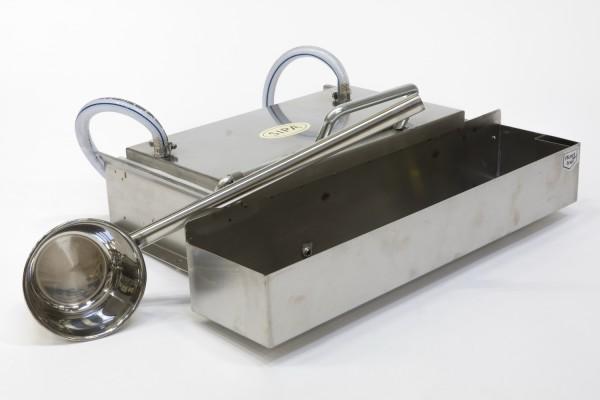SIPA® Mittelwand-Gießanlage Normalmaß