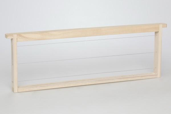 EWG® Rähmchen gedrahtet Dadant US 159 mm gerade Seiten