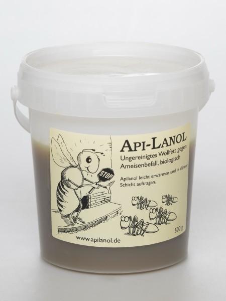 ApiLanol Ameisen-Stop