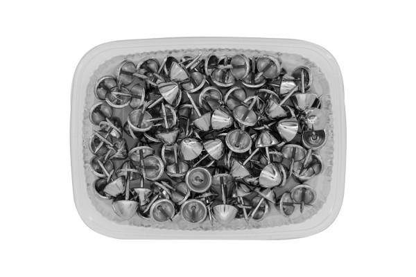 SIPA® Seitenabstandstifte 7 mm Pilzköpfe 100