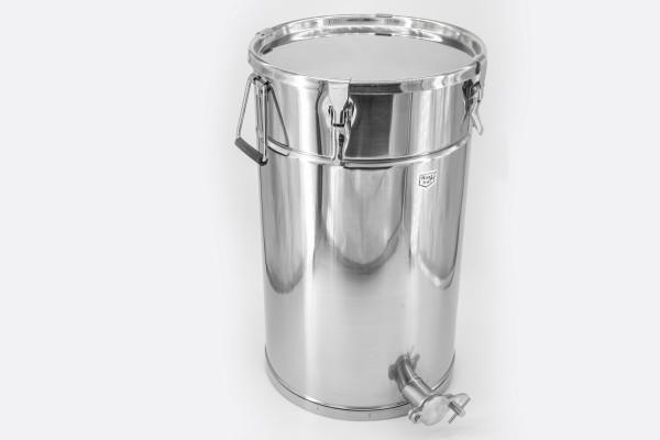 ApiNord® Abfüllkübel 50 kg Edelstahl