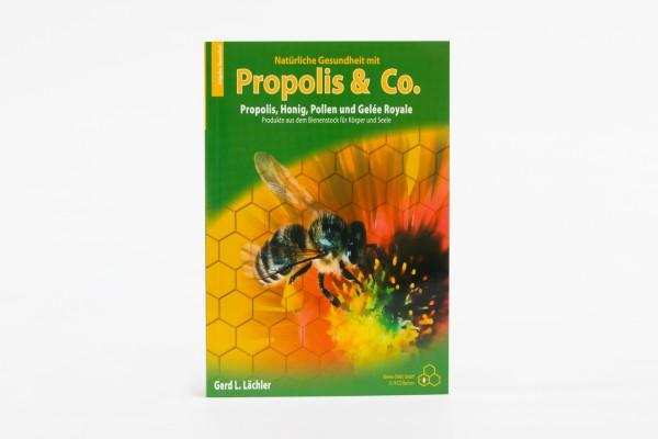 Buch: Lächler, Propolis & Co.