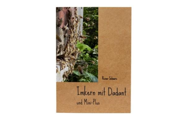 Buch: Schwarz, Imkern mit Dadant und Mini-Plus