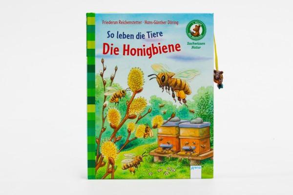 Buch: Reichenstetter/Döring, Die Honigbiene