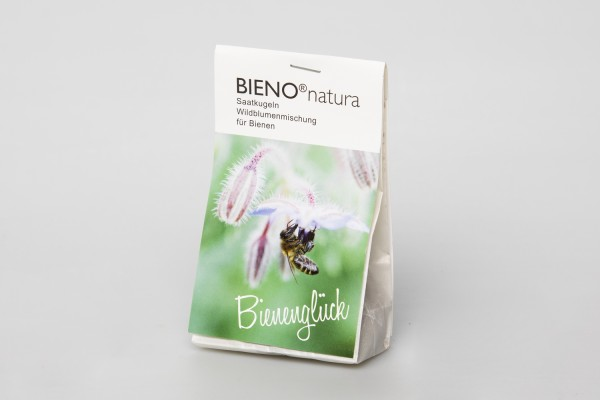 Bieno®Natura Saatkugeln Bienenglück