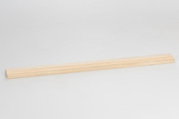 Holz Rähmchenschiene