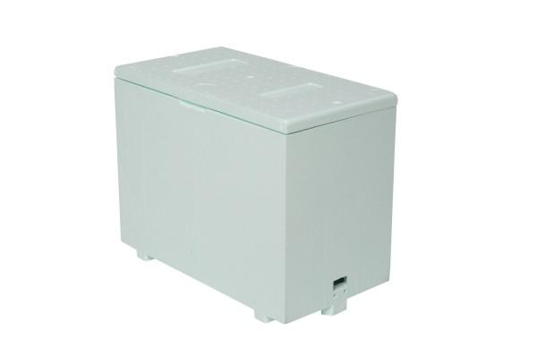 SIPA® Ablegerkasten 6 W Dadant BLATT/Zander