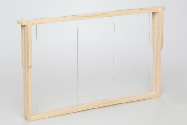 EWG® Rähmchen gedrahtet Normalmaß 223 mm Hoffmann-Seiten
