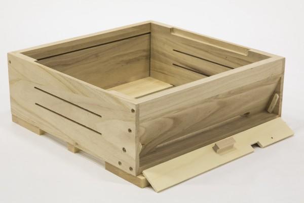 Segeberger Holzboden System Celle