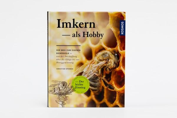 Buch: Spiewok, Imkern - als Hobby