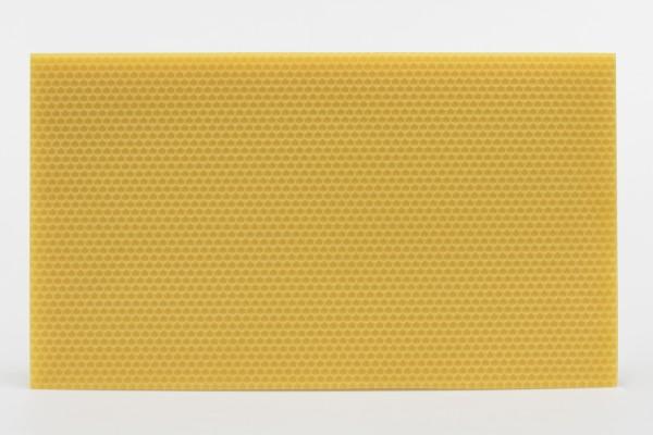Mittelwände 395 x 135 mm Zander Flachzarge