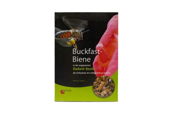 Buch: Gerdes, Buckfast-Biene