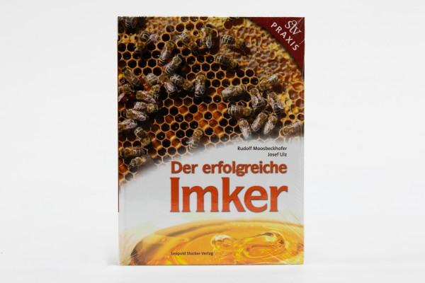 Buch: Moosbeckhofer, Der erfolgreiche Imker