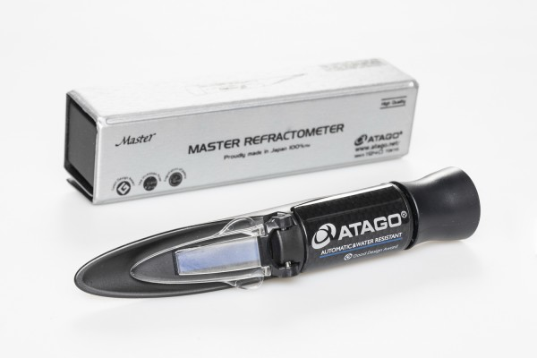 Atago® Hand-Refraktometer Master-Honey