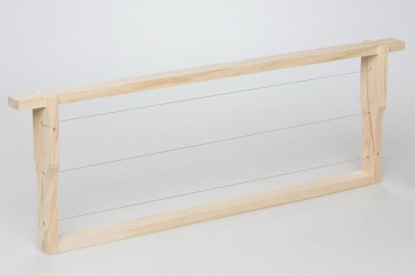 EWG® Rähmchen gedrahtet Zander 159 mm Hoffmann-Seiten