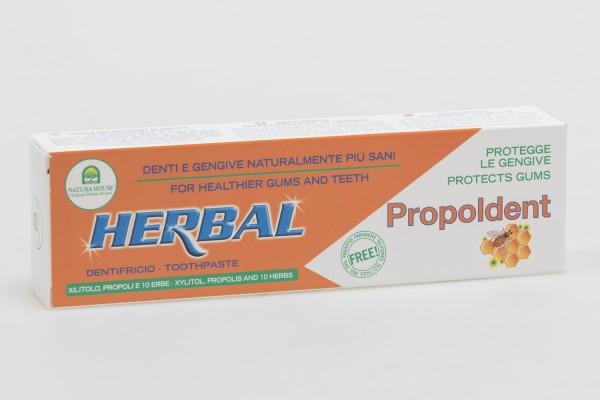 Natura Propolis Zahncreme, 100 ml