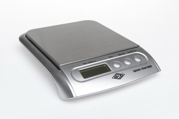 Elektronische Tischwaage 5 kg