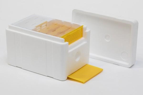 ApiTek Begattungskasten aus Styropor®