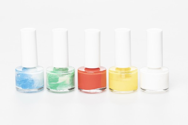 Königinnen Farblack Sparset 5 Farben