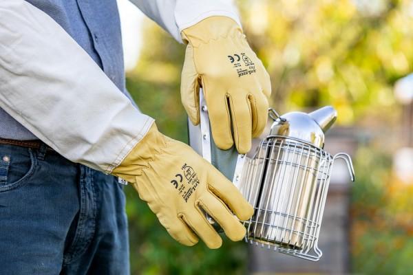 ApiLeder® Pro Handschuhe Gr. 10