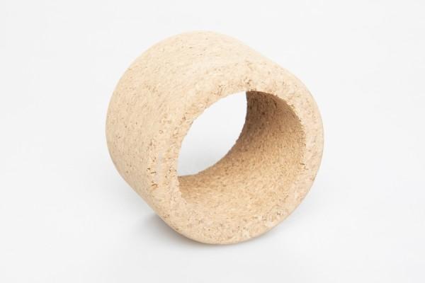 Hitzeschutz-Korkmantel für Rauchbläser