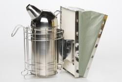 Api Smoker Classic Edelstahl 8 cm