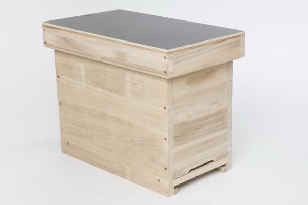 Bieno Ablegerkasten für 6 W Dadant Blatt