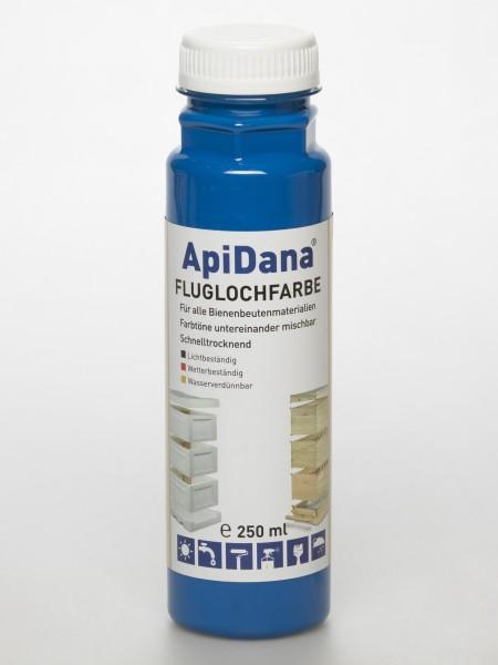 ApiDana® Fluglochfarbe 250 ml weiß