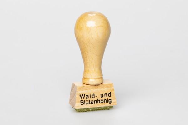 Sortenstempel 'Waldhonig'