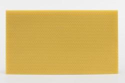Mittelwände 410 x 265 mm Dadant-Blatt Brutraum