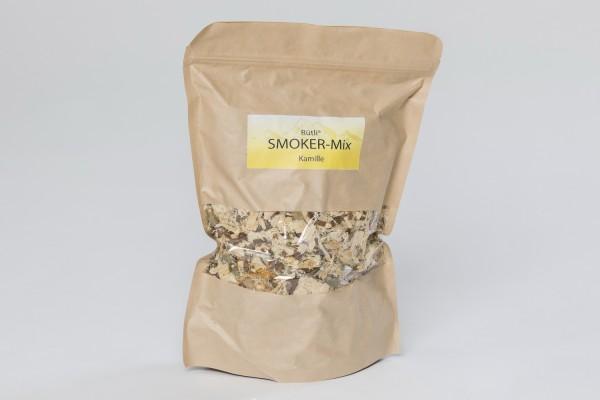Rütli® Smoker-Mix mit Kamille