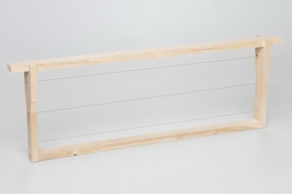 SIPA® Rähmchen Zander flach 159 mm Hoffmann-Seiten