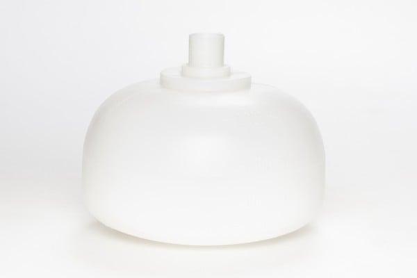 Futterballon Plastik 2 Liter