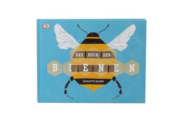 Buch: Milner, Das Buch der Biene
